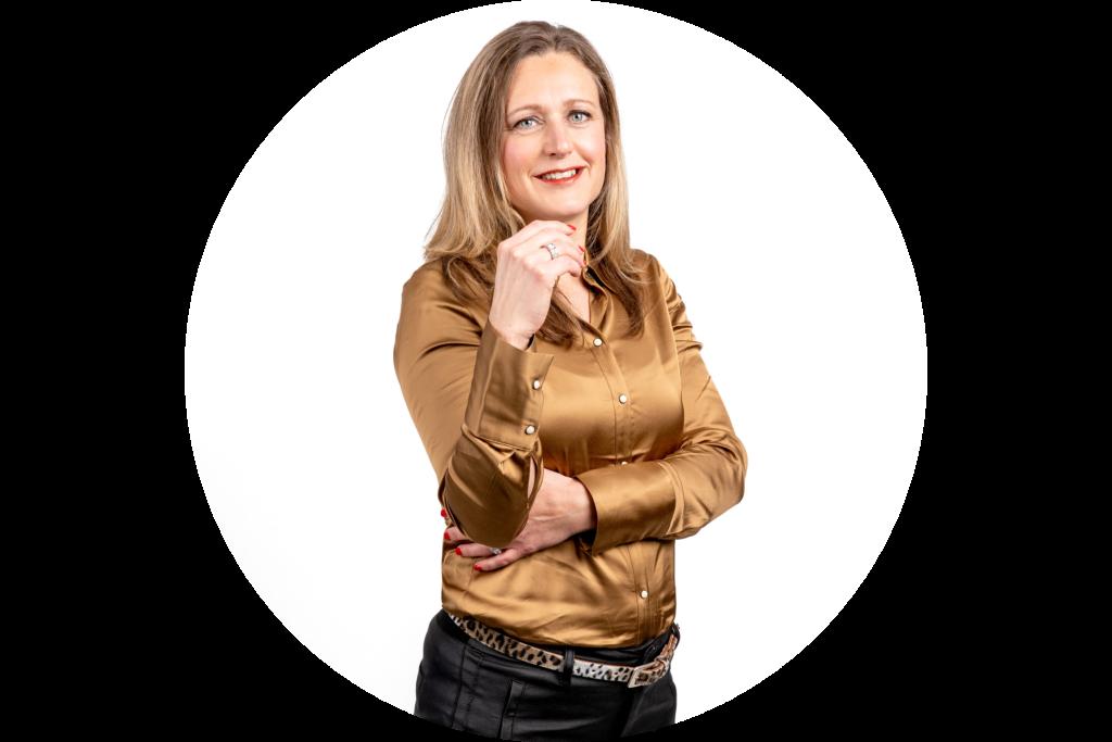 website portret Gerda Boonstra