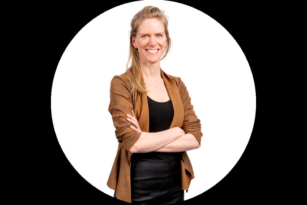 website portret Krista Moeijes Bosgra