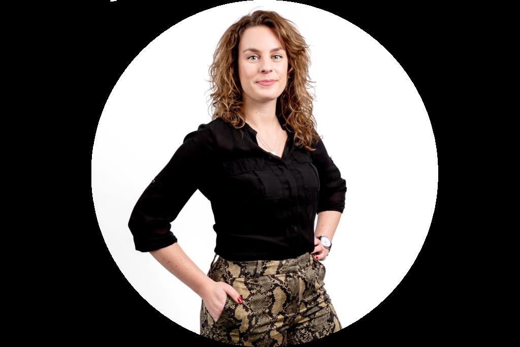 website portret Angelien Drienhuizen