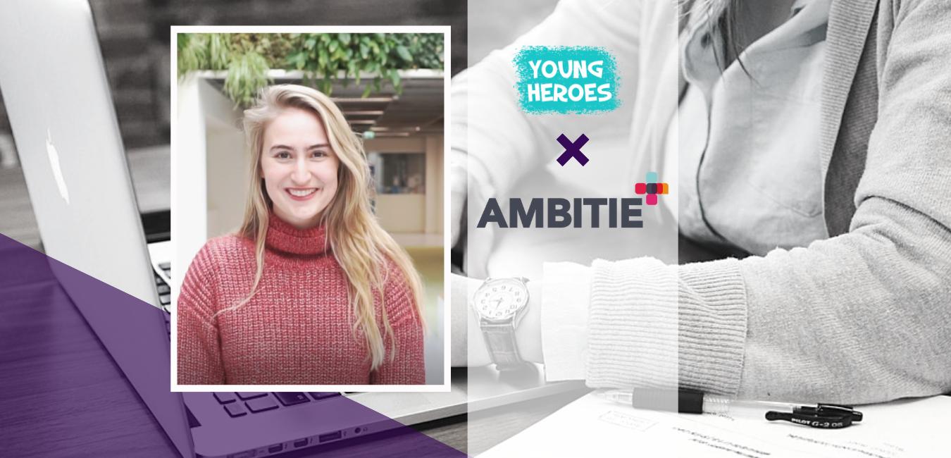 Young Heroes Program YFK Marketing