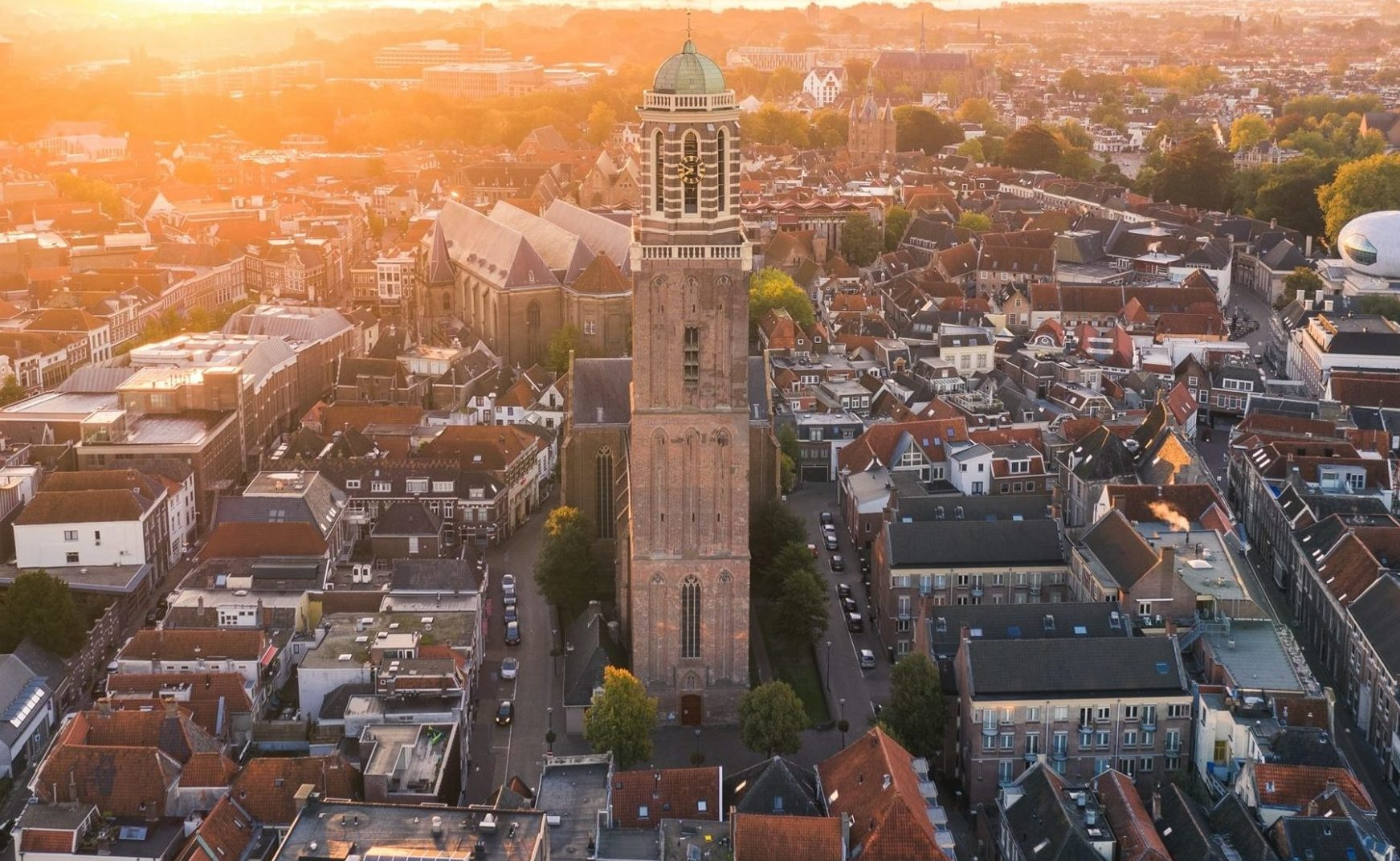 NIEUWS | YFK, Zupr en Cycloon openen binnenkort de deuren van Warenhuis Zwolle