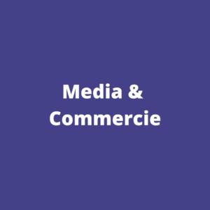 Yfk en Media & Commercie